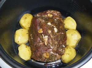Грибы жареные в сметане рецепт на сковороде