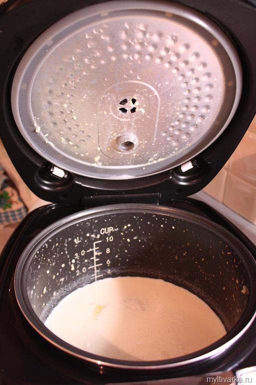 пожарить картошку с курицей в мультиварке рецепты