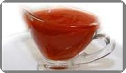 Красный соус в мультиварке