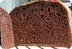 Простой шоколадный кекс в мультиварке
