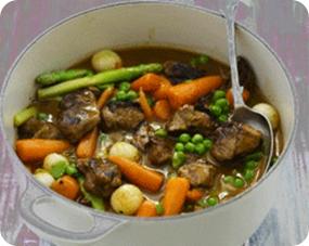 Люблю готовить простые вкусные блюда