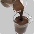 Шоколадный йогурт в мультиварке