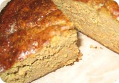 Суфле из куриной печени в мультиварке