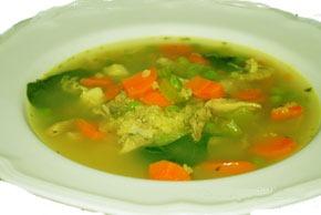 Суп в мультиварке с индейкой рецепты с фото