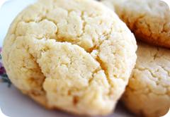 Творожное печенье в мультиварке