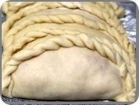 Вареники с картошкой в мультиварке