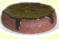 Вишневый кекс в мультиварке